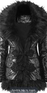 Lucine Puff Coat